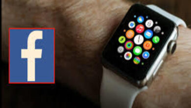 Photo of Facebook's Two-camera Smart Watch is in the Pipeline