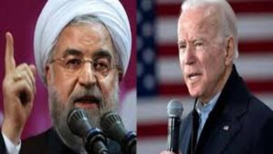 Photo of President Biden Conditionally Agrees to Lift Sanctions on Iran