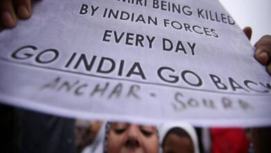 Photo of Kashmir and Kashmir Solidarity Day۔۔۔