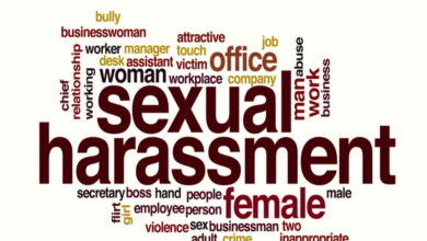 Photo of Know Your Rights: Anti-harassment Laws