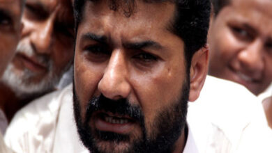 Photo of Court Acquits Lyari Gang Warlord Uzair Baloch in Another Case