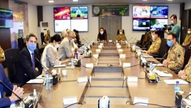 Photo of Govt Announces to Close Educational Institutions in Various Cities