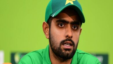 Photo of Court Orders FIA to Register Case Against Baber Azam