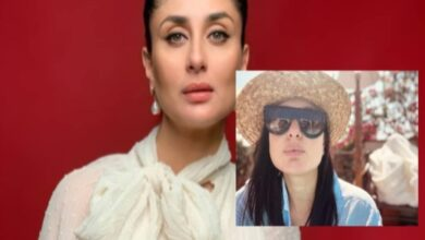 Photo of Kareena Kapoor Returns to Work Seven Months After Birth of Son Jeh