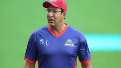 Photo of Is Wasim Akram Separating Himself from the Sixth Edition of PSL?