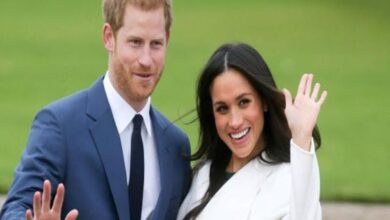 Photo of Prince Harry Reveals Why He Left the Royal Family