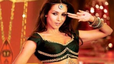 Photo of Popular Bollywood Item Song 'Munni Badnam Hoi' Included in Curriculum