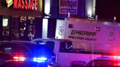 Photo of Eight People Killed in Three Shooting Incidents in United States