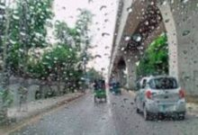 Photo of Karachi Likely to Experience Light to Moderate Rains on Sept 23 and 24: PMD
