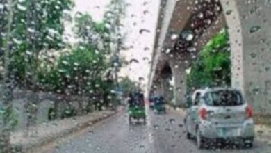 Photo of Chance of Rain With Strong Winds in Karachi Today