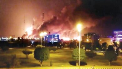 Photo of Saudi Arabia Confirms A Drone and Missile Attack Near Oil Installations