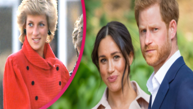 Photo of Will Harry and Meghan Name Their Daughter 'Diana'?