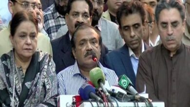 Photo of MQM Decides to Stay With PTI in Senate Elections