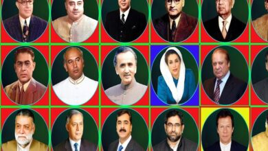 Photo of Brief History of 'Confidence Motion' in Pakistan