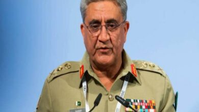 Photo of Our Neighbor Must Resolve the Kashmir Issue: Army Chief