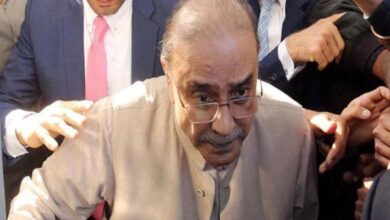 Photo of Fifth Reference Against Zardari in Fake Accounts Cases Fixed for Hearing