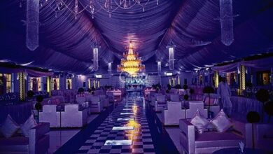 Photo of Wedding Halls, Markets, Parks, Beauty Parlors Completely Closed in Sindh