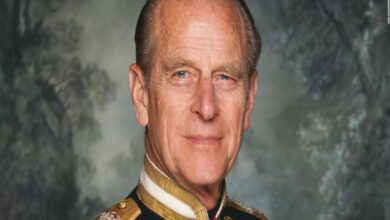 Photo of Prince Philip Dies At 99; Death Tributes Pour In