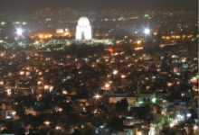 Photo of Karachi Records Highest Night Temperature in September Since 2011