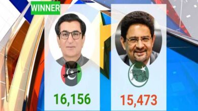 Photo of Election Commission Withholds NA-249 Constituency's Final Results