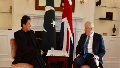 Photo of Why Did the UK Include Pakistan in High Risk Countries' List?