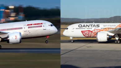 Photo of Australia Announces Temporary Ban on Direct Passenger Flights from India