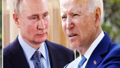Photo of US, Russia Conflicts Intensifying, Biden Admin Deports 10 Russian Diplomats