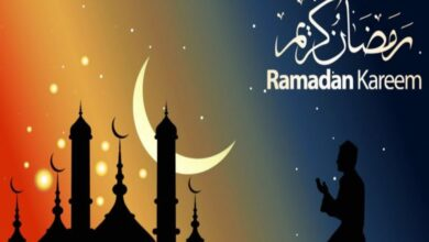 Photo of First Ramadan will be on April 14: Ministry of Science and Technology