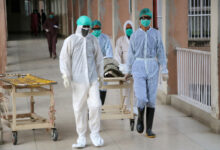Photo of The Number of Deaths Due to Corona Virus in Pakistan Has Reached 27,638