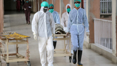 Photo of 37 People Lose Their Lives from Coronavirus in Pakistan