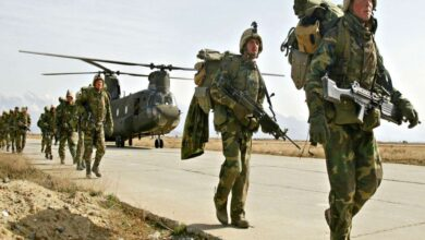 Photo of US Announces to Withdraw Its Troops from Iraq After Afghanistan