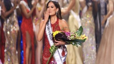 Photo of Miss Mexico Bags Miss Universe 2021 Crown