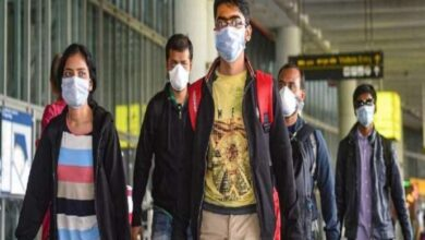 Photo of India Posts Lowest Daily Rise in Coronavirus Cases in 45 Days