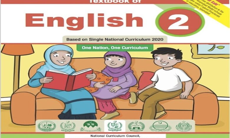 'Government's Single National Curriculum