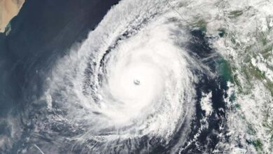 Photo of Cyclone Tauktae Likely to Cause Thunderstorms, Gusty Winds in Karachi