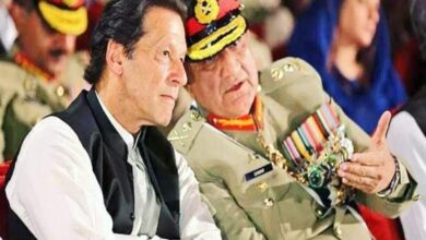 Photo of What Does General Bajwa Want?