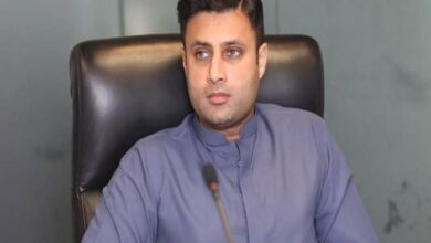 Photo of Zulfi Bukhari Offers to Add His Name to the Exit Control List