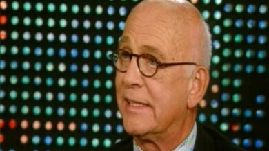 Photo of Gavin MacLeod of 'The Love Boat' Fame Dies At 90