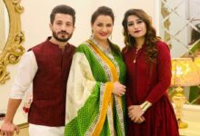 Photo of Is Saba Faisal's Son Salman And Daughter-in-Law Neha Separated?