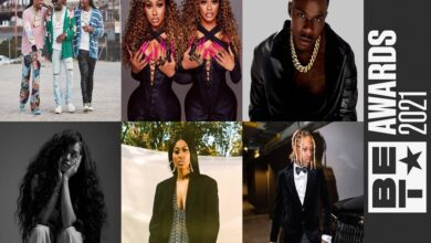 Photo of BET Awards 2021: Complete List of Winners