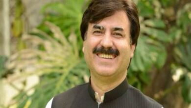 Photo of Shaukat Yousufzai, Honoured As 'Champion of Change' By RINSTRA