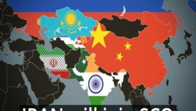 Photo of Hot Air Messaging: Iran Floats Reports of Imminent SCO Membership