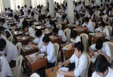 Photo of Federal Minister Announces Examination Dates For 9th, Matric, 1st and 2nd Year