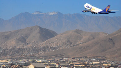 Photo of Taliban Call for Resumption of International Flights to Afghanistan
