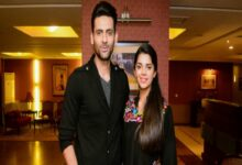Photo of Sanam Saeed and Mohib Mirza's Marriage News is Rumour or Fact?