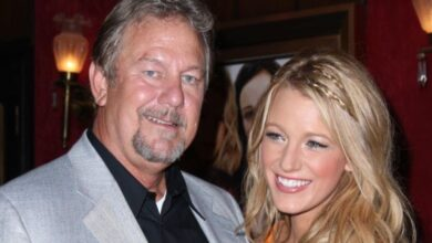 Photo of Hollywood Star Ernie Lively Dies at 74