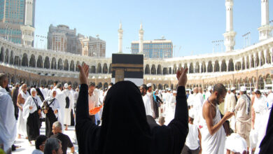 Photo of Saudi Arabia Allows Umrah for Vaccinated Persons from Abroad