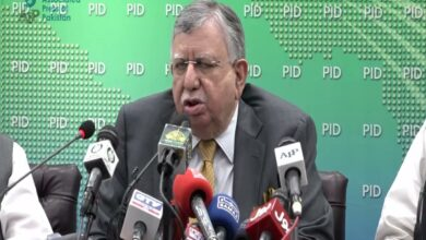 Photo of No Increase in Tax Rate of Mobile Calls, SMS, Internet: Shaukat Tarin