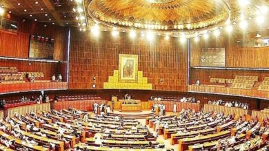 Photo of NA Standing Committee Passes A Bill to Sexually Disqualify the Rapist