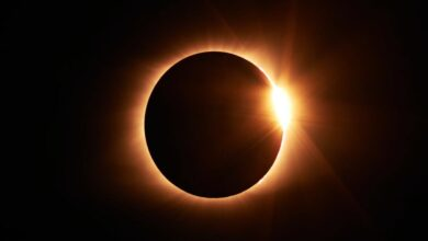 Photo of First Solar Eclipse of Year 2021 Will Be Today